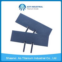 PbO2 Coating Titanium Anode for Electroplating