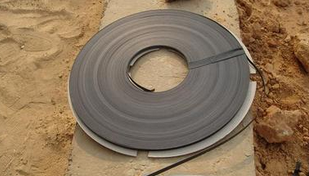 titanium anode for cathodic protection